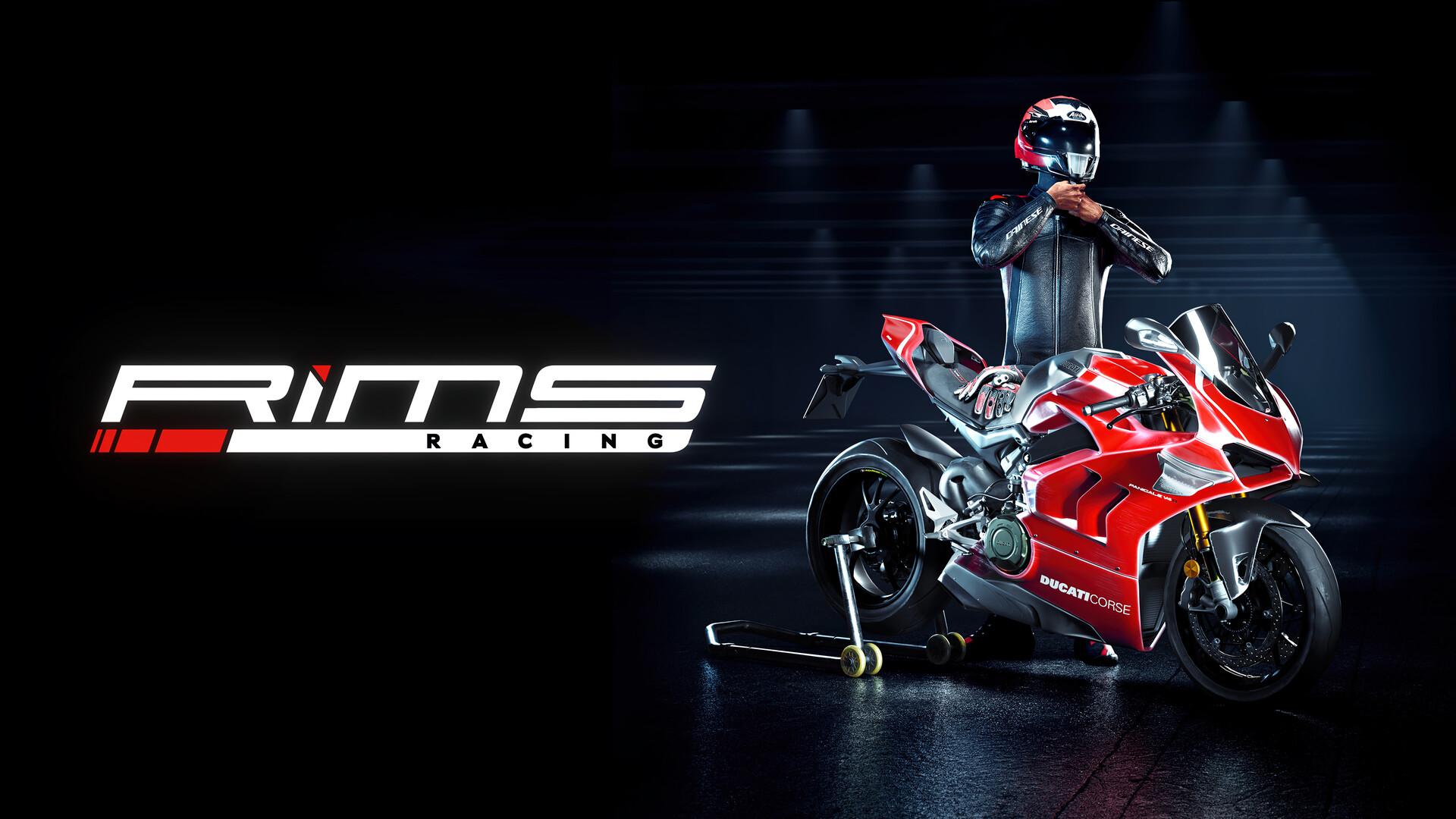 Nové RiMS Racing