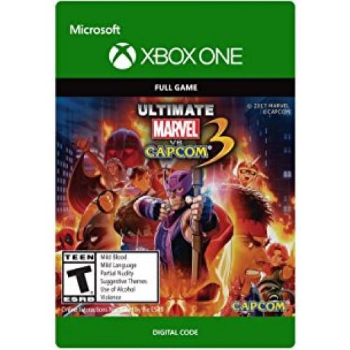 Ultimate Marvel Vs Capcom 3 (Digital ihneď)