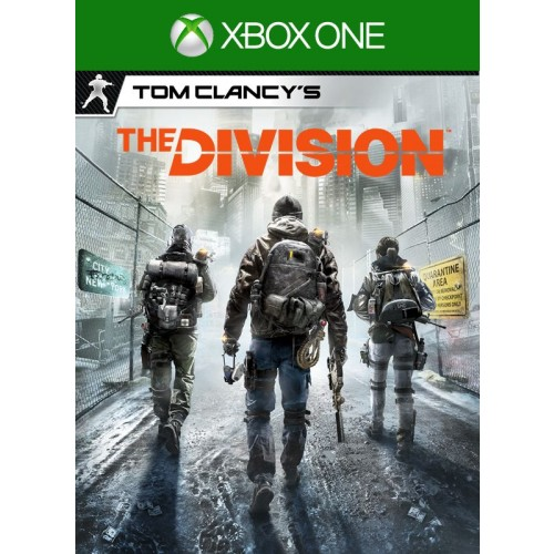 Tom Clancys The Division (Digital)
