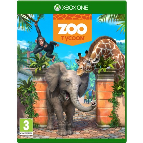 Zoo Tycoon (Digital)
