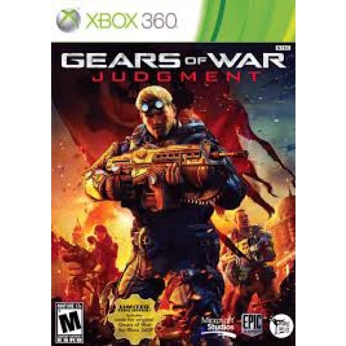 Gears of War: Judgment (Digital)