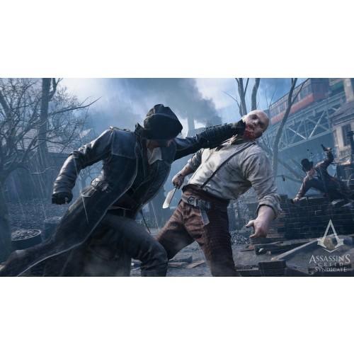 Assassins Creed Syndicate cz